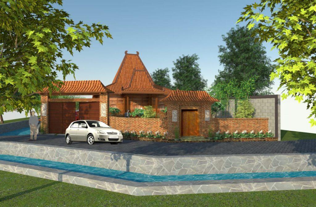 Rumah Joglo Riverside Peter (5)